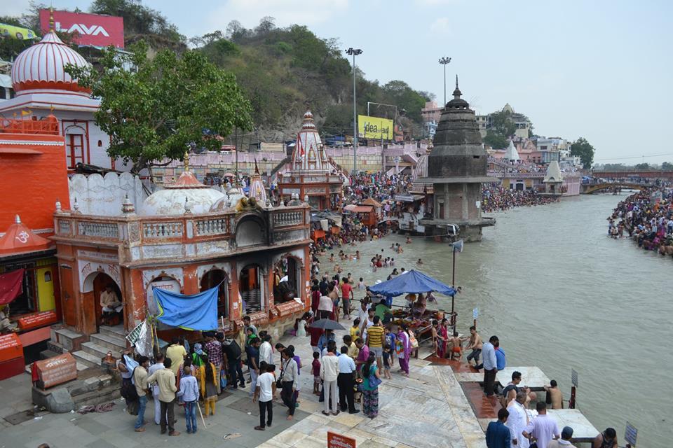 Haridwar Pilgrimage Tour