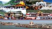 chardham with haridwar