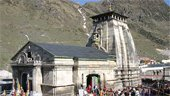 old kedarnath dham