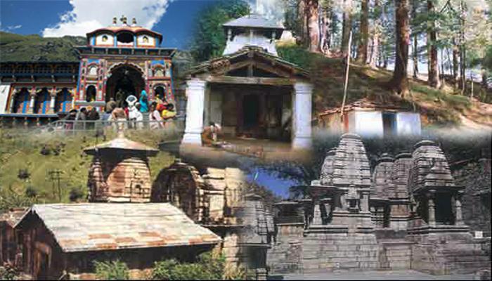 Panch Badri Yatra