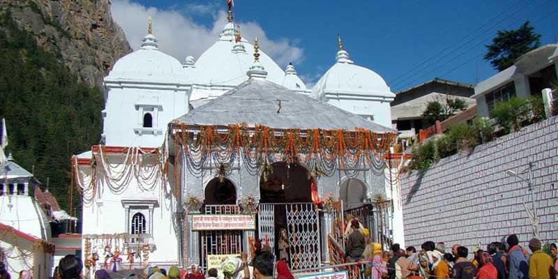Gangotri Yatra From Haridwar