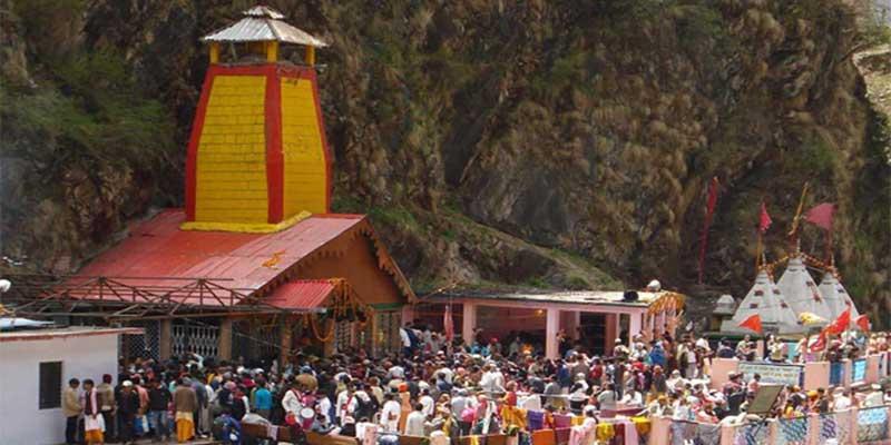 Yamunotri Yatra From Haridwar