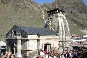 Importance of Kedarnath Temple