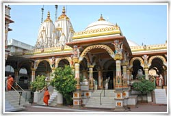 chardham package from ahmedabad