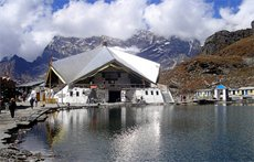 chardham package with hemkund sahib
