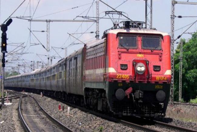 chardham by rail