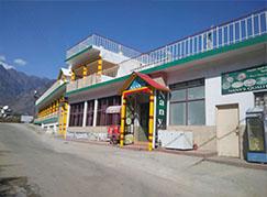 Hotel Auli D Joshimath