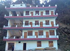 Hotel Kalindi Kharadi