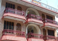 Deluxe Hotel In Uttarkashi