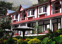 Best Hotel In Uttarkashi