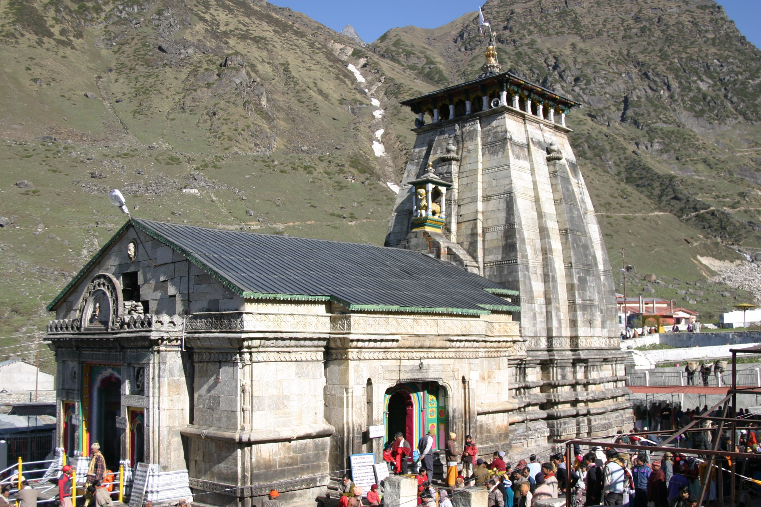Importance of Kedarnath Temple