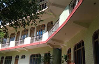 Hotel Riya Residency