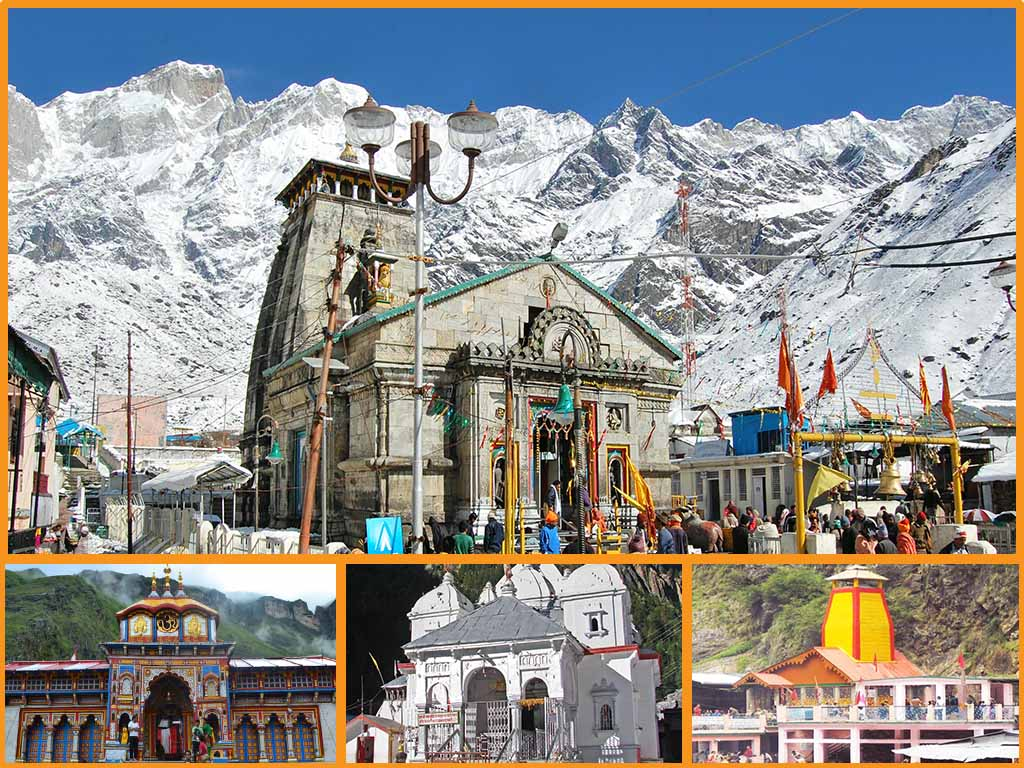 Interesting Facts about the Chardham Yatra