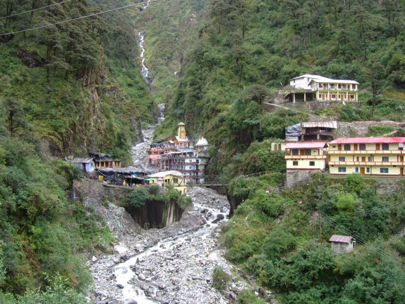 Uttarkashi Tourism