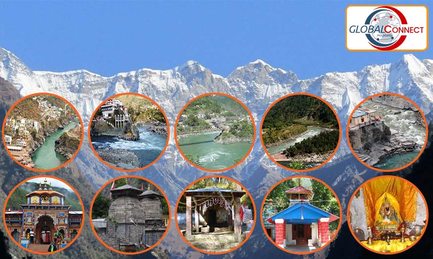 Panch Badri & Panch Prayag Tour Package