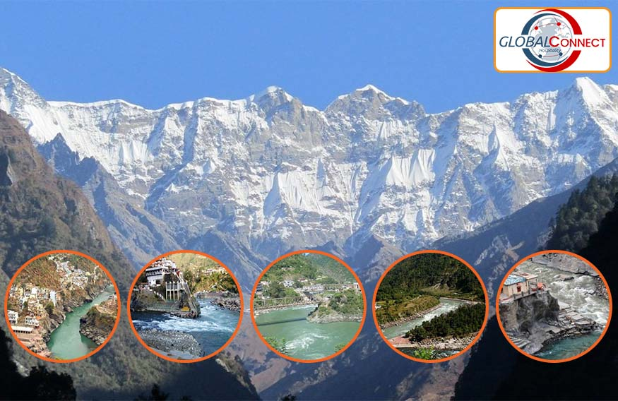 Panch Prayag Tour Package