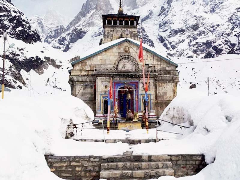 Kedarnath Pilgrimage Yatra 2020