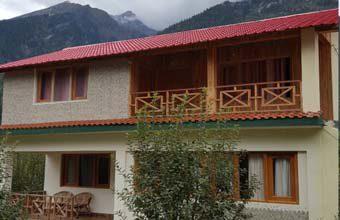 Himalayan Nature Resort