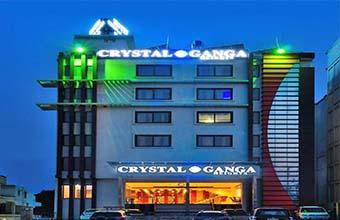 Hotel Crystal Ganga