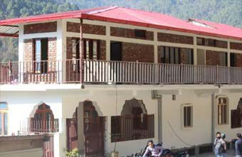 Hotel Prosperity