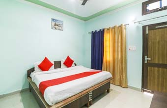 Hotel Vijaya Palace