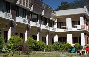 Shiv Parivar Resort