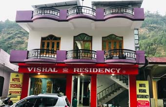 Vishal Residency