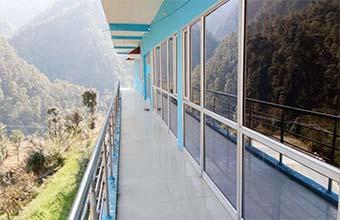 Giriraj Resort Rampur