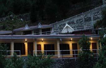 Neelangana Resort