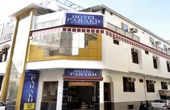 hotel parakh haridwar