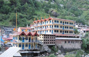 hotels in govindghat