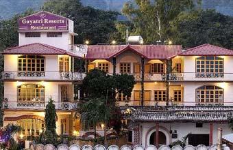 Gayatri-Resort