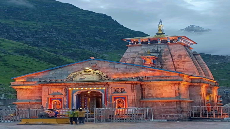Luxury Kedarnath Badrinath yatra